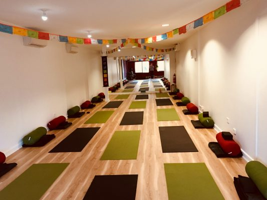 Yoga Classes Tweed Heads
